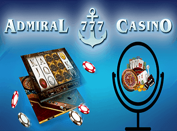 Зеркало Admiral casino 777